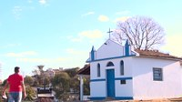 Capela Velório do bairro São Geraldo é reforma após indicação do vereador Guilherme