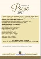 Cerimônia de Posse 2021 - 1º de Janeiro de 2021, as 17 horas