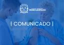 | COMUNICADO |