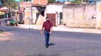 Evaldo do Açougue faz indicação de estudo de trânsito na região Norte